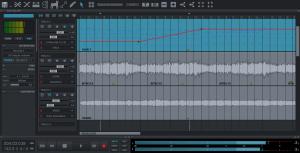 Vip & Track Editor