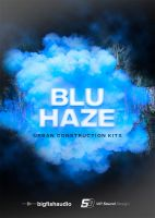 Blu Haze: Urban Construction Kits