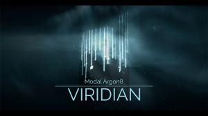 Viridian for Modal Argon8