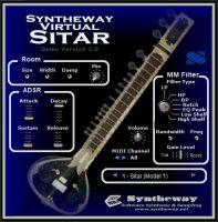 Syntheway Virtual Sitar