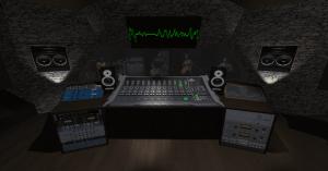 Virtual Studio 3D