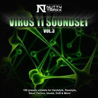 Virus TI Soundset Vol.3