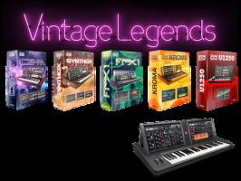 Vintage Legends