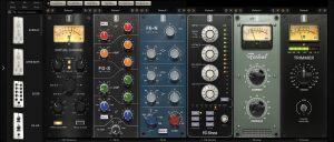 Virtual Mix Rack (VMR)