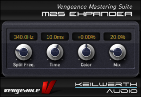 Vengeance Mastering Suite - Stereo Bundle