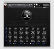 Vocal Chant Tool
