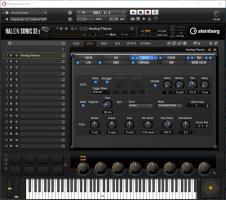 Analog Pianos