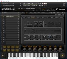 Reggae Organ