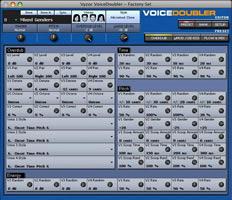 Vyzor Editors for TC-Helicon