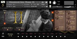Etherealwinds Voice II