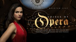 Voices of Opera