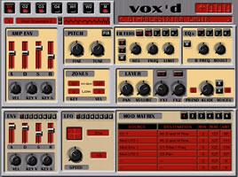 VOX'd