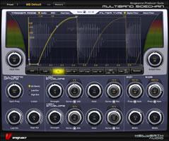 Vengeance Producer Suite - Multiband Sidechain