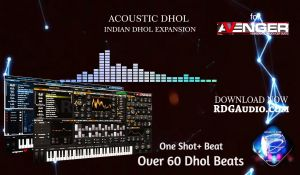 acoustic dhol vps avenger expansion