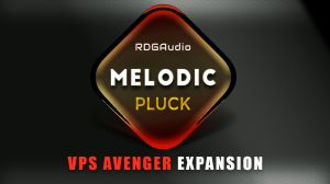 Melodic Pluck