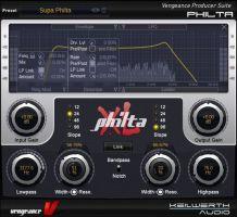 Vengeance Producer Suite - Philta XL