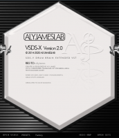 VSDSX SDSV Drums