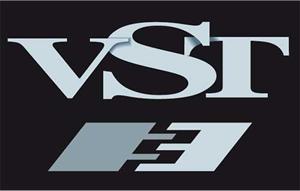 VST 3.0 Plug-in Development Host
