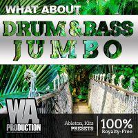 Drum & Bass Jumbo