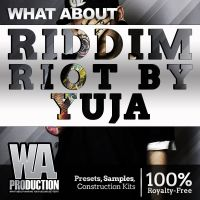 Riddim Riot By Yuja