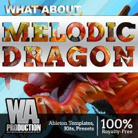 Melodic Dragon