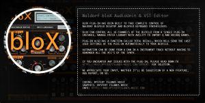 bloX Editor