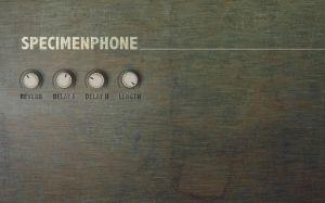 Specimenphone