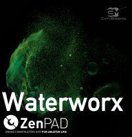 ZenPad Waterworx - Grand Construction Kit for Ableton Live