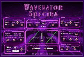 Waverator Spectra
