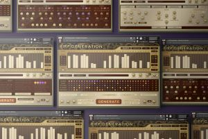 KVR: In Session Audio releases Riff Generation: Outside In