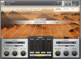 Drumatic Creator