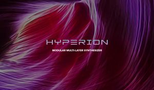 Hyperion Synth