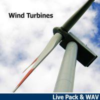 Wind Turbines Library