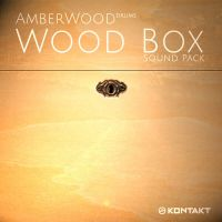 WoodBox (Sound Pack for the AmberWood Drums)