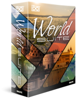 World Suite