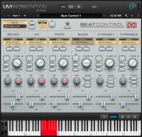 Urban Suite | BeatControl