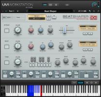 Urban Suite |BeatShaper