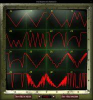 Tactical Nuke Wavetable Selection GUI
