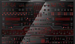 WT-01 Wavetable Synthesizer