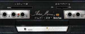 Adam Monroe's Wurlitzer