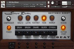 WurliBeat