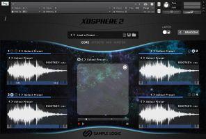 Xosphere 2