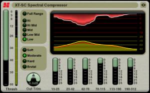 XT-SC Spectral Compressor