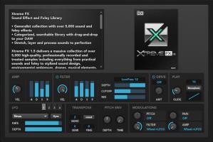 Xtreme FX