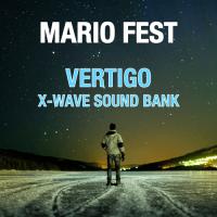 Vertigo X-Wave Sound Bank