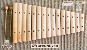 Xylophone VSTi