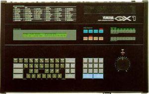 Yamaha QX-1