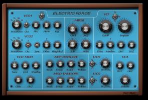 Yooz Electric Force