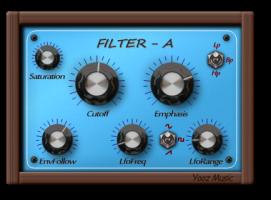 Filter - A