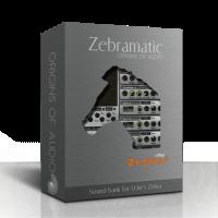 Zebramatic